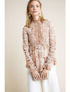 anna-sui-serena-lace-blouse by sui-by-anna-sui