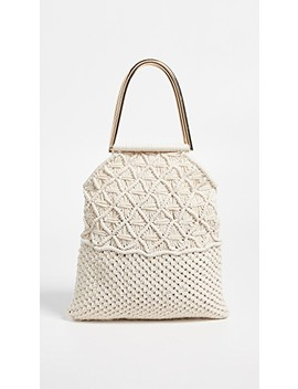 Kala Tote by Ulla Johnson