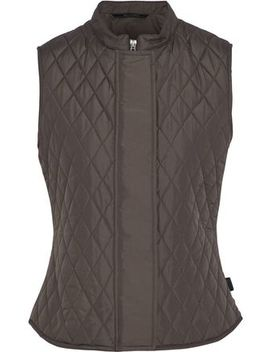 Westwell Quilted Shell Vest by Belstaff
