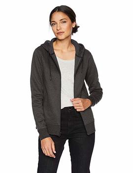 amazon-essentials-womens-water-repellent-thermal-lined-full-zip-hoodie by amazon-essentials