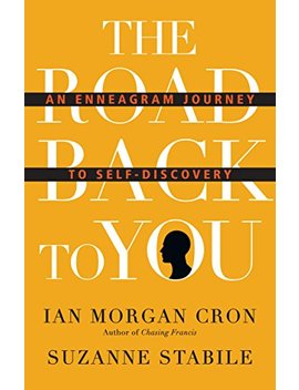 The Road Back To You: An Enneagram Journey To Self Discovery                                                    by Ian Morgan Cron