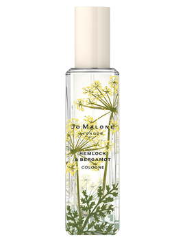 Wild Flowers & Weeds Hemlock & Bergamot Cologne by Jo Malone London™