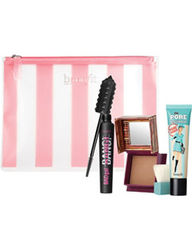 Online Only Big, Bad Blockbuster Deal! by Benefit Cosmetics