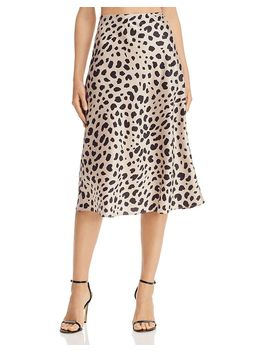 Midi Slip Skirt   100% Exclusive by Aqua