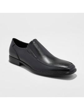 Men's Jefferson Loafer Dress Shoe   Goodfellow & Co Black by Goodfellow & Co Black