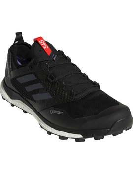 Terrex Agravic Xt Gore Tex® Waterproof Trail Running Shoe by Adidas