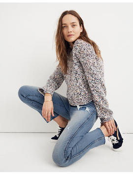 Tall Stovepipe Jeans In Holburn Wash by Madewell