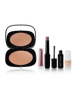 Glow Maintenance Set by Marc Jacobs Beauty