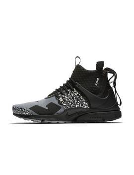 Nike Air Presto Mid Sp X Acronym by Nike