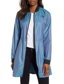 Flybae Water Resistant Bomber Jacket by The North Face
