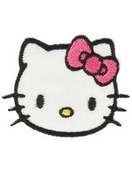 "C&D Visionary Hello Kitty 1.625"" 6 Patch Set (P Hk 0016 S) by C&D Visionary"