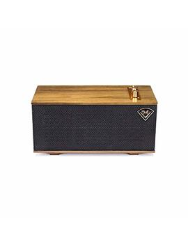 Klipsch Heritage The One Powered Audio System (Walnut) by Klipsch