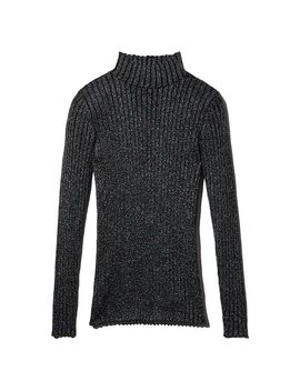 Dolce Metallic Sweater by Parker