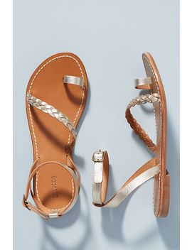 Soludos Madrid Braided Sandals by Soludos