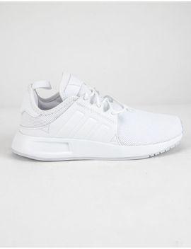Adidas X Plr Boys Shoes by Adidas