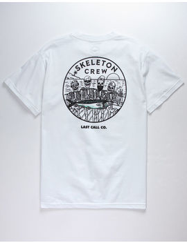 Last Call Co. The Crew Mens T Shirt by Tilly's