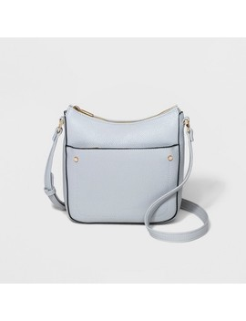 Utility Crossbody Bag   A New Day by A New Day