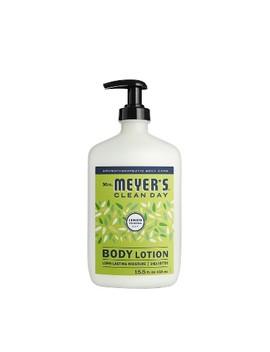 Mrs. Meyer's Lemon Verbena Body Lotion   15.5oz by 15.5oz