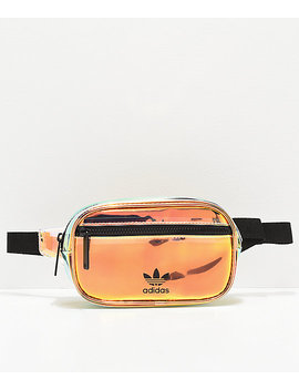 Adidas Iridescent Fanny Pack by Adidas