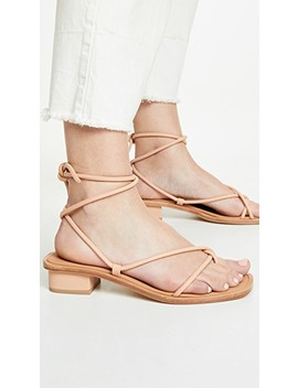 Ara Strappy Sandals by Loq