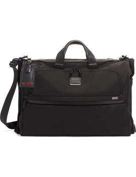 Alpha 3 Trifold 22 Inch Carry On Garment Bag by Tumi