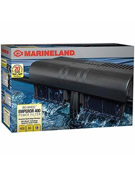 Marine Land Emperor Filter Systems, 400 B by Marine Land