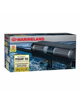 Marineland Penguin Power Filter W/ Multi Stage Filtration by Marine Land