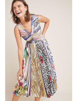 Jacinta Dress by Geisha Designs