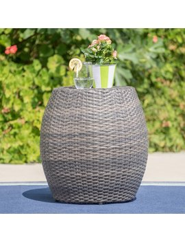 Canary Outdoor 14 by Christopher Knight Home