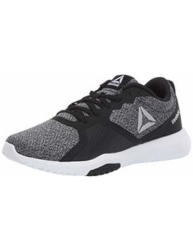 Reebok Women's Flexagon Force Cross Trainer by Reebok