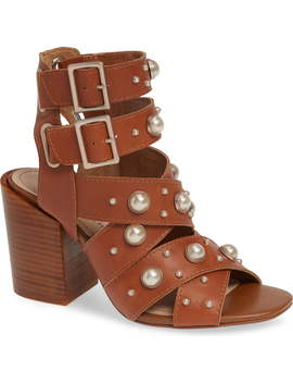Mallory Sandal by Kelsi Dagger Brooklyn