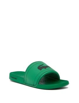 Fraisier Slide Sandal by Lacoste