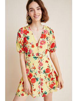 Yumi Kim Sunnyside Mini Dress by Yumi Kim