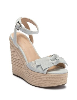 Gwen 2 Wedge by Kendall & Kylie