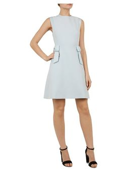 Meline Bow Detail Dress by Ted Baker