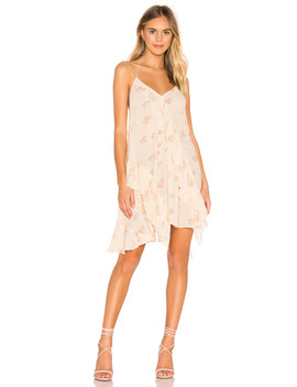 Sunlit Mini Dress by Free People