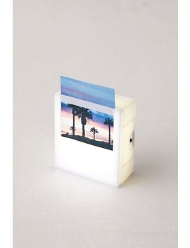 Mini Photo Light Box by Urban Outfitters