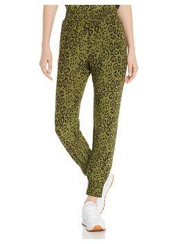 Leopard Print Jogger Pants   100% Exclusive by Aqua