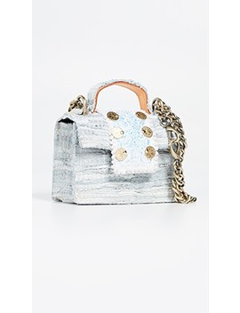 Petite Glitter Bag by Kooreloo