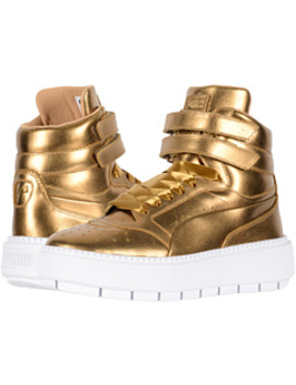Platform Trace Stmt Luxe by Puma