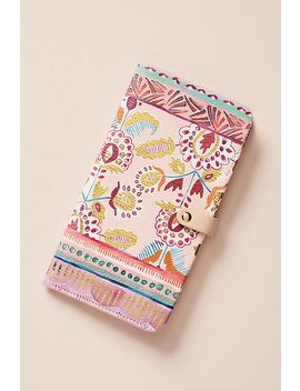 Elodie Travel Wallet by Anthropologie