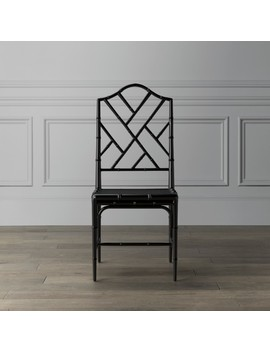 Chippendale Side Chair by Williams   Sonoma