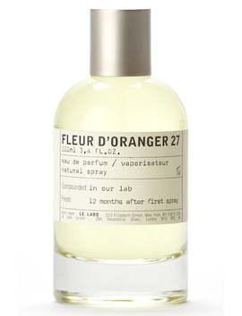 'fleur D'oranger 27' Eau De Parfum by Le Labo