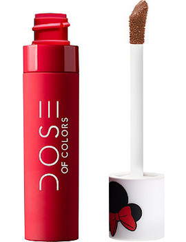 Minnie Matte Liquid Lipstick by Dose Of Colors