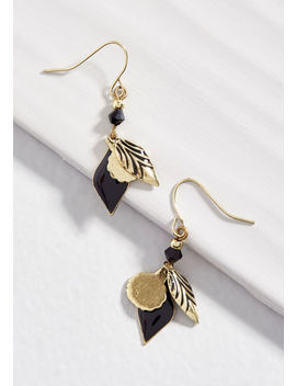 Nostalgic Charms Earrings by Modcloth