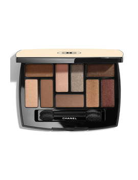 Les Beiges Natural Eyeshadow Collection by Chanel