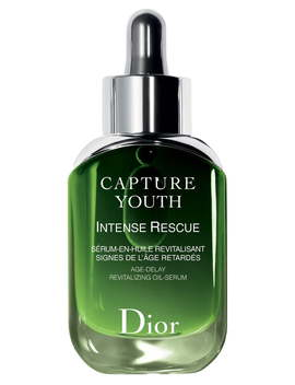 Capture Youth Intense Rescue Age Delay Revitalizing Oil Serum by Dior