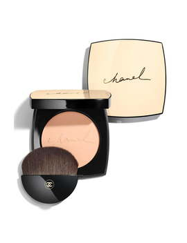 Les Beiges Exclusive Creation Healthy Glow Sheer Powder by Chanel