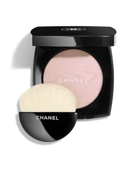 Poudre LumiÈre Highlighting Powder by Chanel