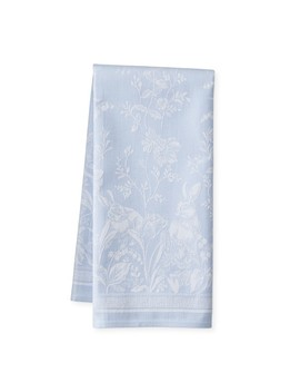 Spring Jacquard Towels, Set Of 2 by Williams   Sonoma